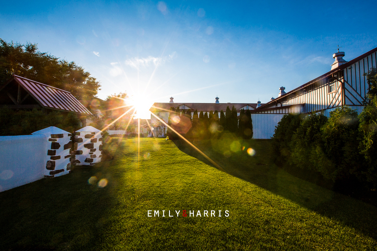 Emily Amp Harris Wedding At Normandy Farm In Blue Bell Pa