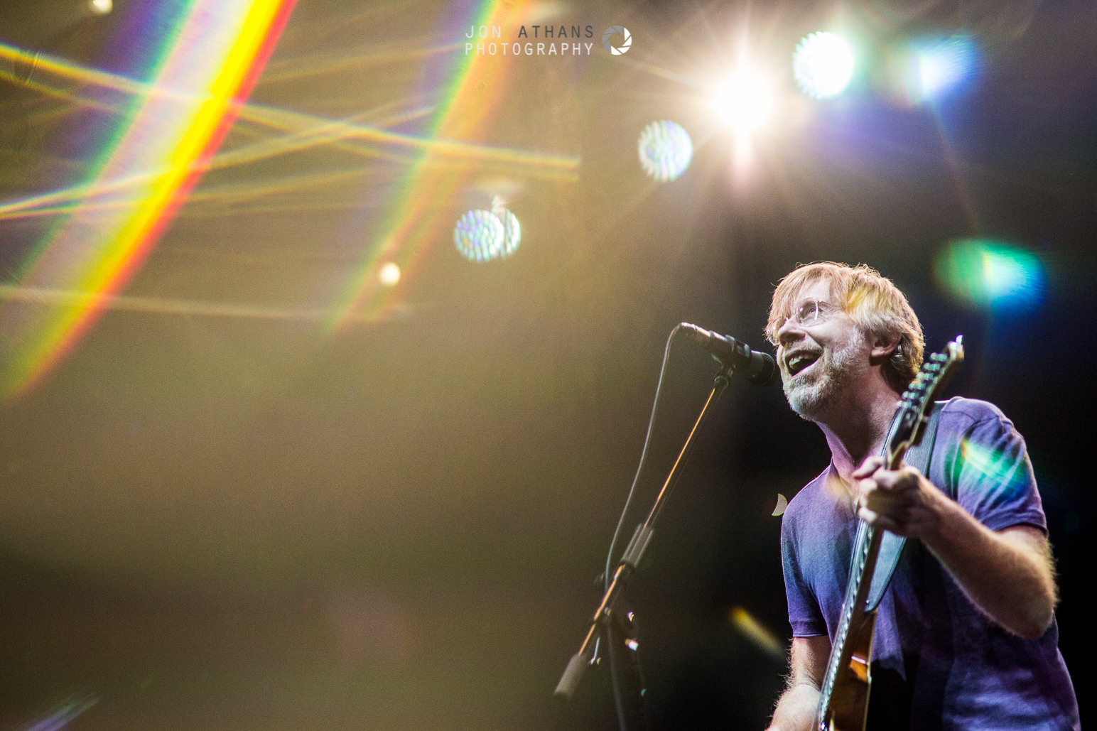 Phish | New Year\'s Eve At Madison Square Garden In New York City ...